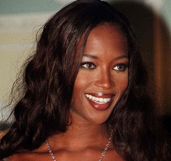 Naomi Campbell Husband, Boyfriend, Young and Plastic Surgery