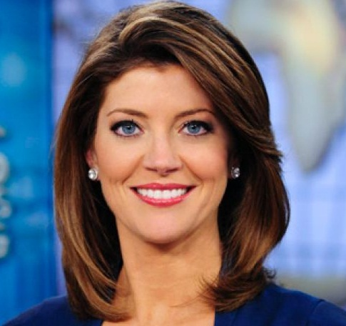 Norah O'Donnell Husband, Divorce, Salary and Net Worth