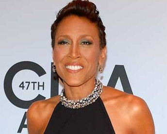 Robin Roberts Husband, Married and Divorce