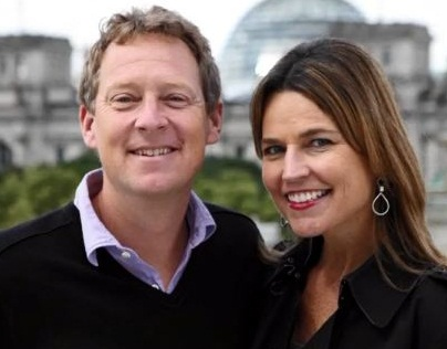 Savannah Guthrie Husband, Married, Divorce and Boyfriend