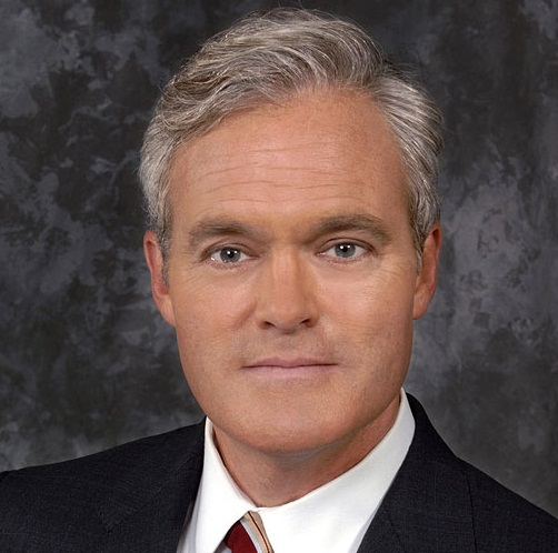 Scott Pelley Wife, Divorce, Salary and Net Worth