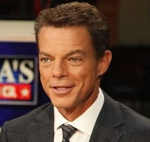 Shepard Smith Gay, Shirtless, Girlfriend and Dating