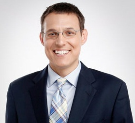 Steve Kornacki Married, Wife or Gay, Boyfriend