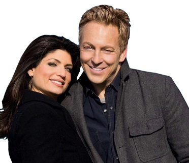 Tamsen Fadal Husband, Married, Divorce and Affair