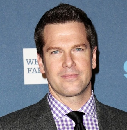 Thomas Roberts Married, Husband(Boyfriend), Gay and Shirtless