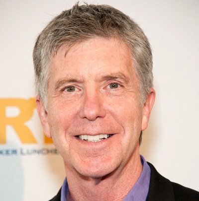 Tom Bergeron earned a  million dollar salary - leaving the net worth at 1 million in 2018