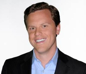 Willie Geist Salary, Net Worth, Wife and Shirtless