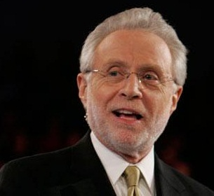 Wolf Blitzer Wife, Divorce, Salary, Net Worth and Jeopardy